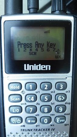 Close Call_Any Key